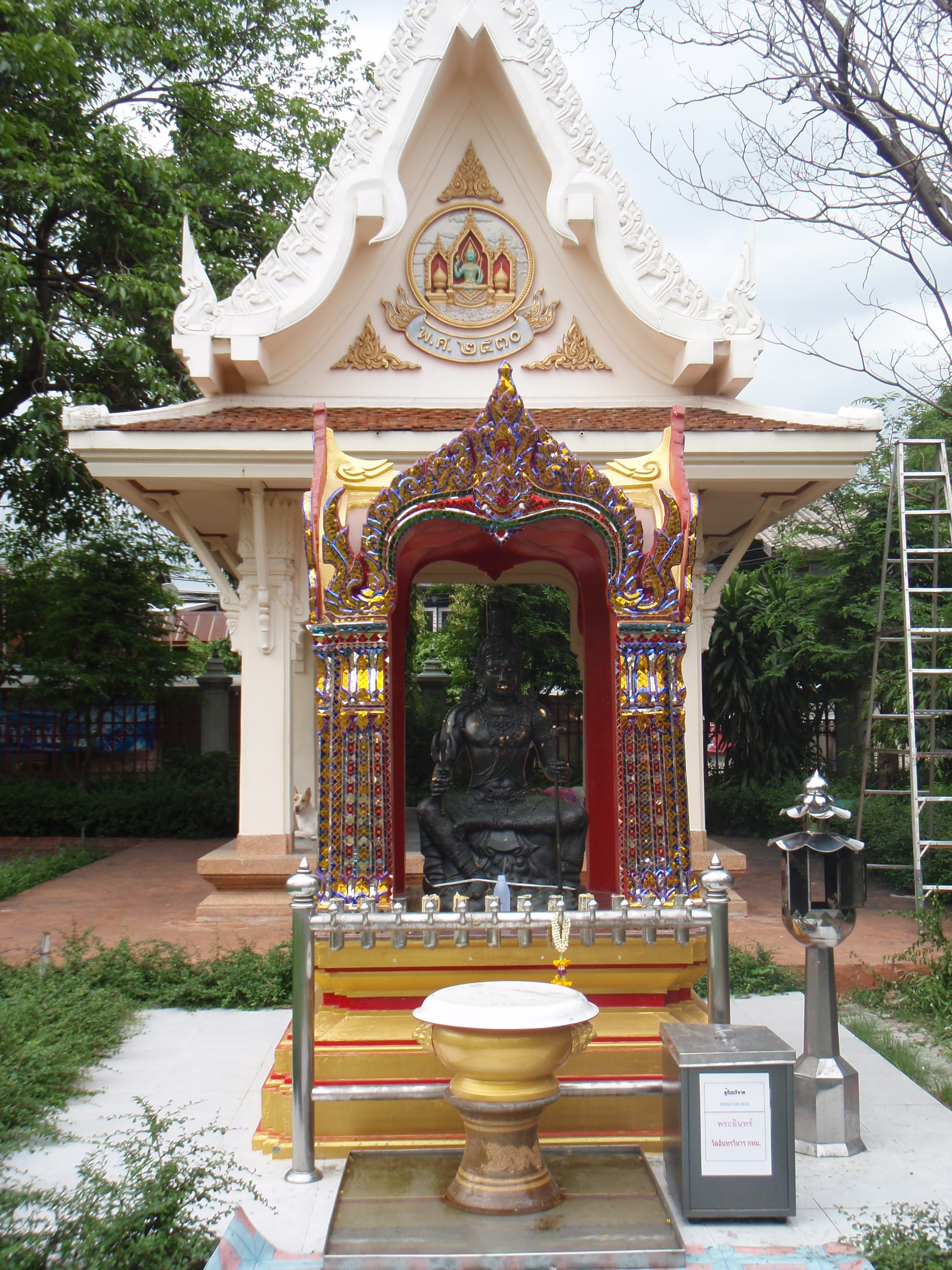 Klooster Thailand